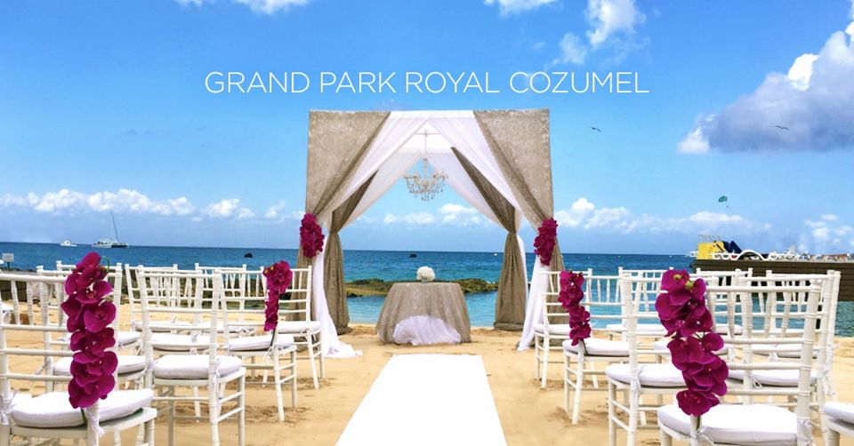 img_Grand Park Royal Cozumel Luxury  Resort